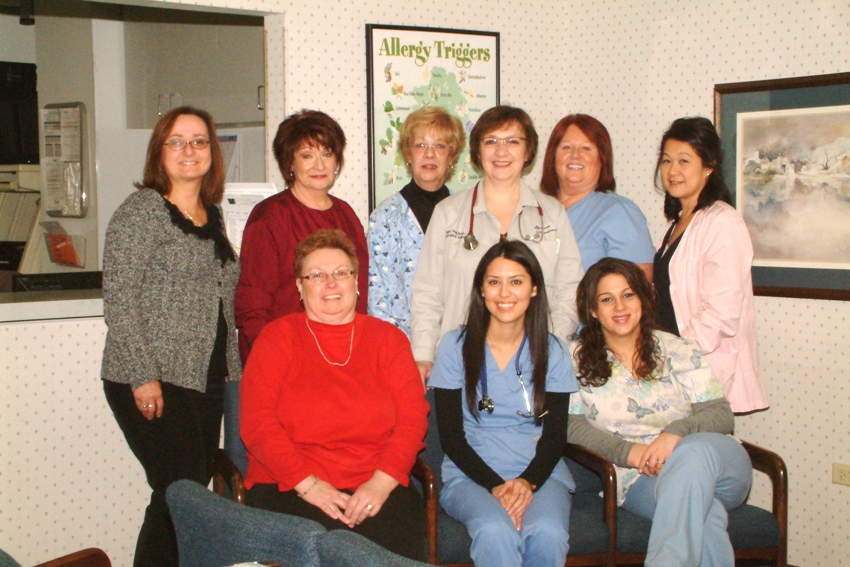 Allergy and Asthma Associates of Dupage